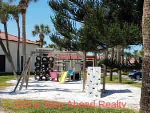 Beach Woods Melbourne Beach Playground