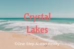 Crystal Lakes Melbourne Beach
