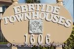 Ebb Tide Townhouses Melbourne Beach