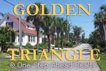 Golden Triangle Melbourne Beach