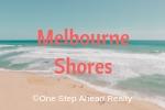Melbourne Shores Melbourne Beach