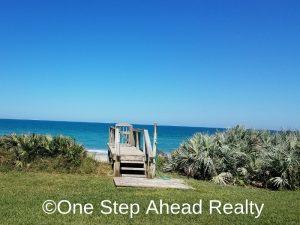 Opus 21 Melbourne Beach - Beach Access