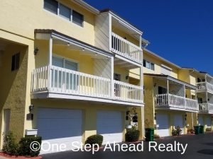 Opus 21 Melbourne Beach Townhomes