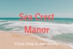 Sea Crest Manor Melbourne Beach