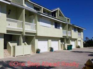 The Tradewinds Melbourne Beach Beachfront Townhomes