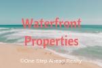 Waterfront Properties Melbourne Beach