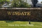 Wingate Melbourne Beach sign
