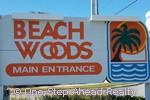 Beach Wood Melbourne Beach