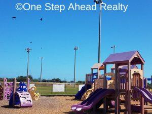 Flutie Athletic Complex Melbourne Beach Playground